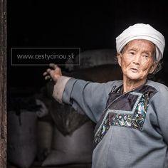 Nový článok na blogu :) www.cestycinou.sk