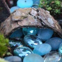 100 Best DIY Fairy Garden Ideas - Prudent Penny Pincher