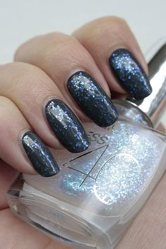 Maybelline Express Finish 40 seconde nagellak 840 Flash Cosmic | iOnTrend