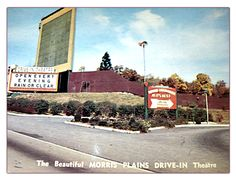 Morris Plains Drive-In in Morris Plains, NJ - Cinema Treasures Drive In Theater, Movie Theater, Theatre, Jersey Girl, New Jersey, Rare Photos, Vintage Photos, Drive Inn Movies, Morris Plains