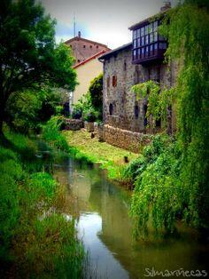 Lugares de interés: Pancorbo- Burgos