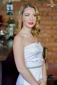 """WCLASS """"ЗАчем мне стилист на свадьбу?""""  и образ невесты, созданный Татьяной Ашаковой www.esteemmakeover.co.uk"""