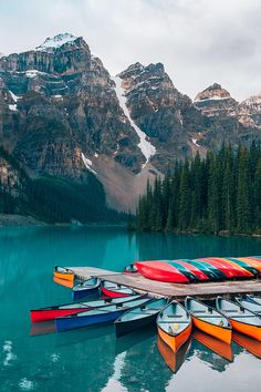 Wondering how to get to Banff National Park from Calgary to Banff, transportation options, journey times, plus other top travel tips that you SHOULD know! Oh The Places You'll Go, Places To Travel, Travel Destinations, Dream Vacations, Vacation Spots, Architecture Design, Banff Canada, Banff National Park, Adventure Is Out There
