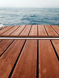 Great Lakes Boating- SC Wake SeaDek Swim Platform! #scwake #seadek #customseadek #greatlakes #boating #swimplatform