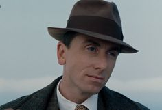 "Tim Roth "" The legend of 1900"""
