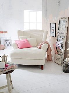 74 Best Leseecke Reading Nook Images On Pinterest Sofa Chair