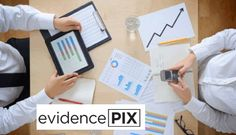 EvidencePix Systems, a secure mobile media service provider, has raised additional Series A  funding from British Columbia Discovery Fund and private investors