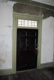 Preservation North Carolina - Historic Properties for Sale - William Hollister House
