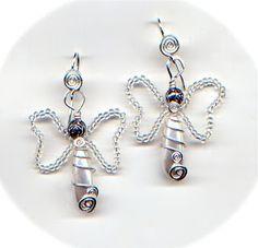 http://wireworkersguild.blogspot.com/2012/11/christmas-angel.html