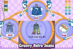 webkinz clothing machine recipes | Amtrecipe co