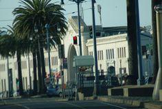 Downtown San Francisco - Around Fisherman's Wharf