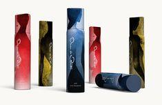 product/package design: oscar de la renta body fragrance design proposal | ceft and company new york