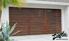 Impressive Garage Doors Inc #5 Contemporary Garage Door