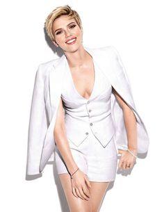 la Muse malade — celebstills: Scarlett Johansson –...