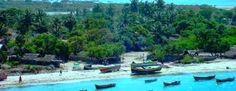 NORTHIE IN  SOUTH: DHANUSHKODI ISLAND