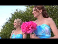 Wedding Videographer Perth - Bianca & Peter's Wedding Highlights Video - YouTube