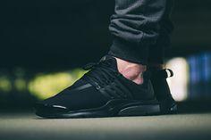 """Nike Air Presto """"Tech Fleece"""""""