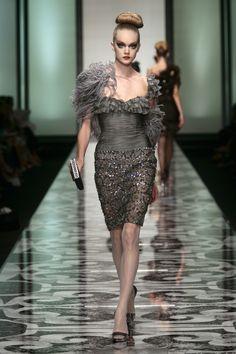Valentino Couture Fall 2007