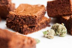 The Best Pot-Brownie