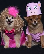 Homemade Costumes for Pets - Costume Works