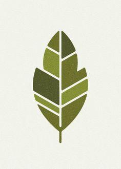 Best Illustration Ck Leaf images on Designspiration Illustration Vector, Creative Illustration, Graphic Design Illustration, Design Art, Web Design, Design Ideas, Leaf Images, Leaf Logo, The Design Files
