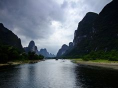 Li River, China | 1,000,000 Places