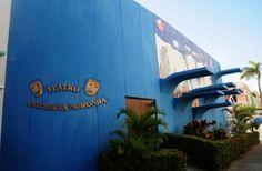 Na terça-feira, dia 24, a Secretaria de Cultura de Fortaleza realiza o Fórum de Museus no Teatro Antonieta Noronha, a partir das 8h. O evento é aberto ao público e a entrada é Catraca Livre.
