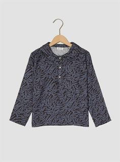 Couverture and The Garbstore - Childrens - Morley - Astrid Fern Top