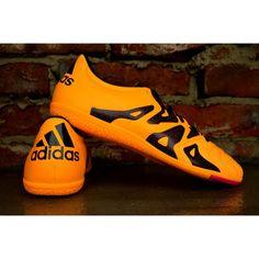 quality design 119e9 abfd3 Adidas X 15.3 IN Lea+Gratis Model S74655 Stan Nowe GETRY GRATIS !