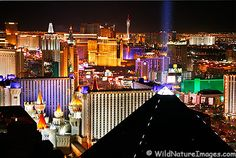 Vegas..might be going next month!