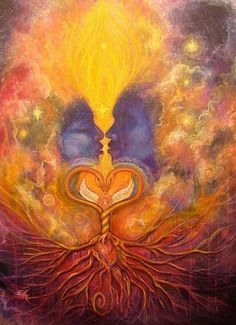Flammes jumelles, une passion ? Une attraction ??? Ou un feu éternel qui refonde des ailes, colore la vie de mille couleurs, révéle les splendeurs des deux