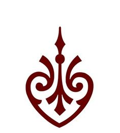 This is the Hindu symbol for good Karma which is the cosmic principle according to which each person is rewarded or punished in one incarnation according to that person's deeds in the previous incarnation.
