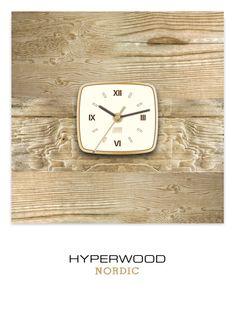 Hyperwood - Nordic