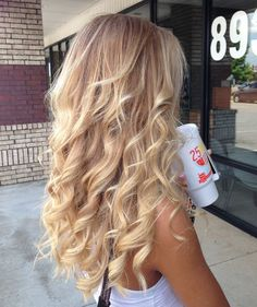 Pinterest @ Love this Hairstyle 2016