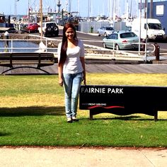 Fairnie Park  Geelong, Australia