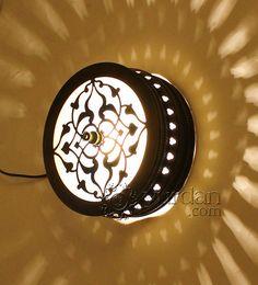 Ottoman Wall Lamp