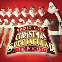 Yay!! Almost Xmas season in NYC!! Christmas Spectacular at Radio City Music Hall: Monday 11/26 @7:30PM; 3rd Mezzanine $33 Rockettes Christmas, New York Christmas, Christmas Shows, All Things Christmas, Winter Christmas, Christmas Time, Christmas Travel, Christmas Vacation, Christmas Ideas