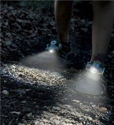 National Geographic%26#153; Outdoor Explorer Series Expedition Shoe Lights