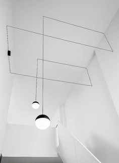 Michael Anastassiades x Flos, String Lights