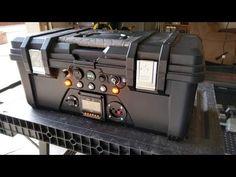 Hot checking DIY solar power generator (new build) Solar Power Batteries, Solar Energy System, Motorhome, Solar Powered Generator, Solar Projects, Best Solar Panels, Solar House, Diy Solar, Alternative Energy
