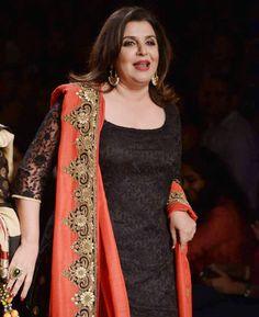 Bollywood celebrates rural India with designer Vikram Phadnis at Lakme Fashion Week - India Today - photo 15