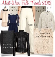 5 must-wear Fall trends for 2012 you can buy now http://www.closet-coach.com/2012/09/04/must-wear-trends-for-fall-2012-you-can-buy-now/