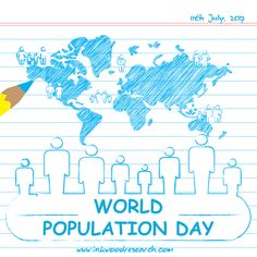 Plan your family, Plan your future. International Days, World Population, Map, How To Plan, Future, Future Tense, Location Map, Maps