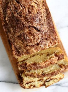 This Vegan Cinnamon Swirl Cake is super Easy and Quick A simple yellow cake swirled with cinnamon sugar makes for a delightful treat Add some nuts into the swirl for variation Vegan Dessert Recipes, Vegan Sweets, Cake Recipes, Cooking Recipes, Non Dairy Desserts, Best Vegan Desserts, Vegan Baking Recipes, Cooking Kale, Cake Vegan
