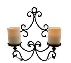 Qvc Flameless Sconces Decoration News