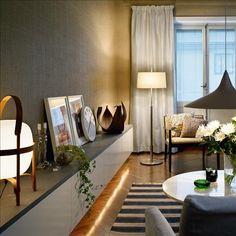 Förvara stilfullt | Sköna hem