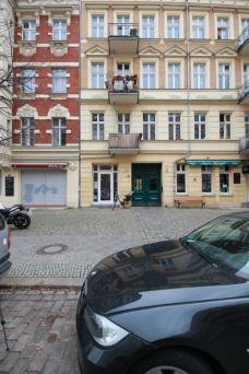Hausansicht Berlin, Real Estate, House, Nice Asses, Berlin Germany
