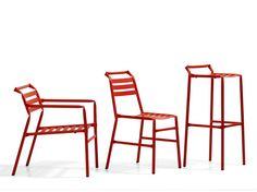 STRAW | Armchair by Blå Station | design Blasius Osko, Oliver Deichmann