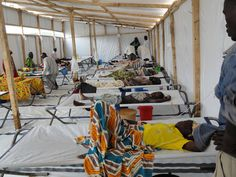 Death Toll Hits 20 in Borno Cholera Outbreak http://ift.tt/2eC5M8B