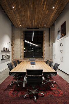 VICE Offices - Toronto - Office Snapshots
